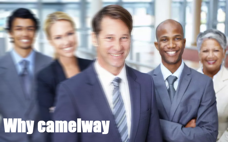 camelway